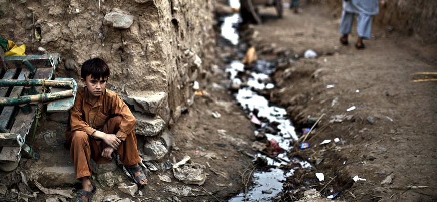 Koronavirüs salgını nedeniyle bir milyar insanı açlık tehdidi altında