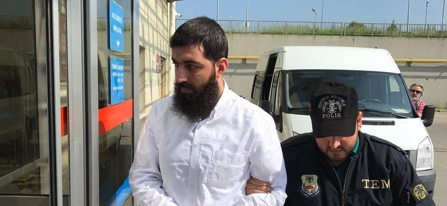 'Ebu Hanzala' olarak tanınan Halis Bayuncuk mahkemeye çıkıyor