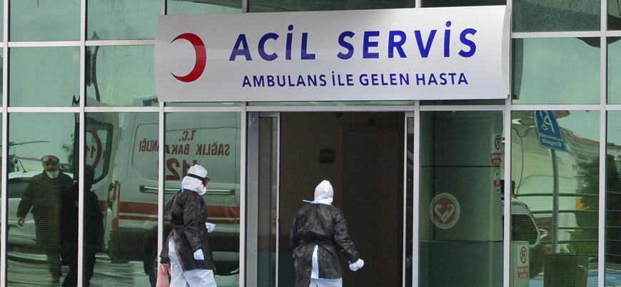Özel hastaneler koronavirüs tedavisinden ücret talep edemeyecek