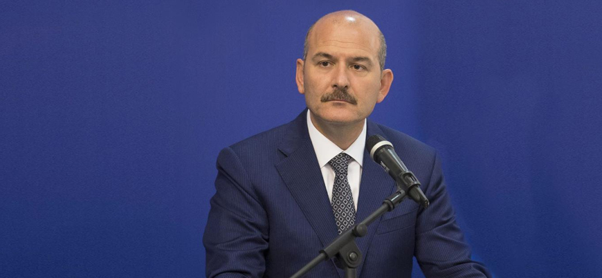 İçişleri Bakanı Soylu'dan 'şehir değiştirmeyin' çağrısı