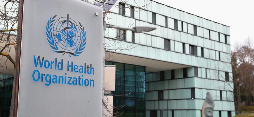 Dünya Sağlık Örgütü'ne hangi ülke ne kadar finansal destek veriyor?
