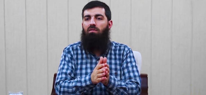 'Ebu Hanzala' olarak tanınan Halis Bayuncuk yeniden tutuklandı
