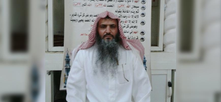Suudi Arabistan'ın en uzun süre alıkoyduğu din adamı: El Kahtani 29 yıldır hapiste