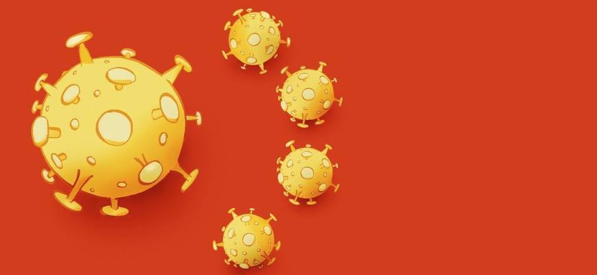 DSÖ: Covid-19 gripten 10 kat daha ölümcül olabilir