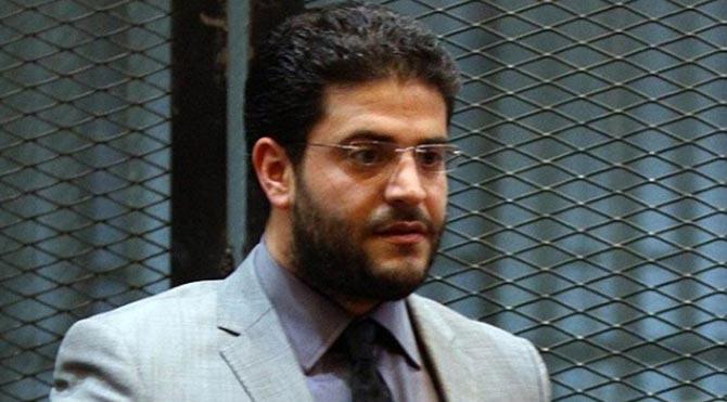 Usame Mursi: Neyle suçlandığımı dahi bilmiyorum