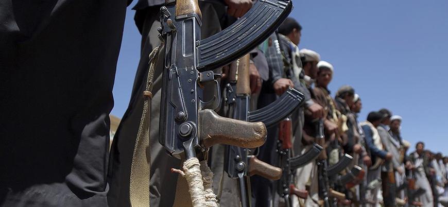 Yemen'de taraflar birbirlerini ateşkesi delmekle suçluyor