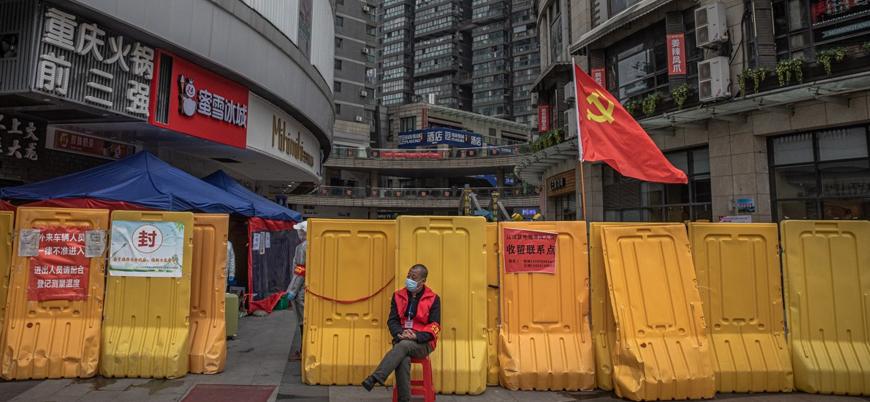 Dünya koronavirüs nedeniyle Çin'e tazminat davaları açıyor