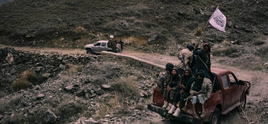Taliban Sözcüsü Zebihullah Mücahit yazdı: Afganistan'da son durum