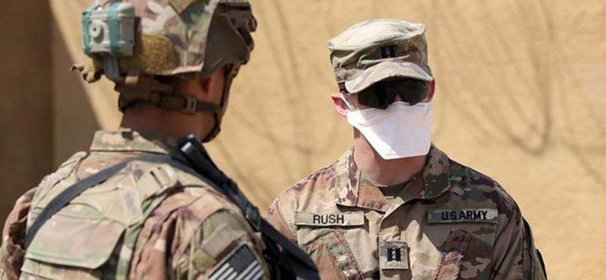Koronavirüs: ABD ordusu 800 bin eski askeri yeniden göreve çağırdı