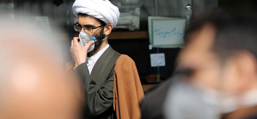 İran'da koronavirüs ölümleri 30 bini aştı
