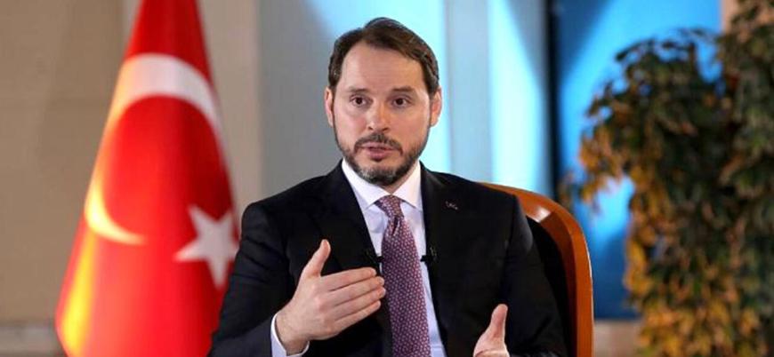 Hazine Bakanı Albayrak: Ücretsiz izne çıkarılanlara maaş desteği sağlanacak