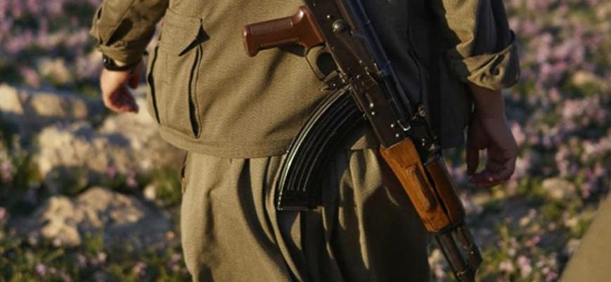 Yaralı yakalanan PKK'lı koronalı çıktı