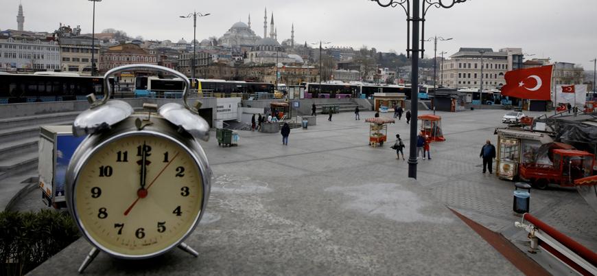 İstanbul'da 2 günde 8 milyon 406 bin liralık para cezası kesildi