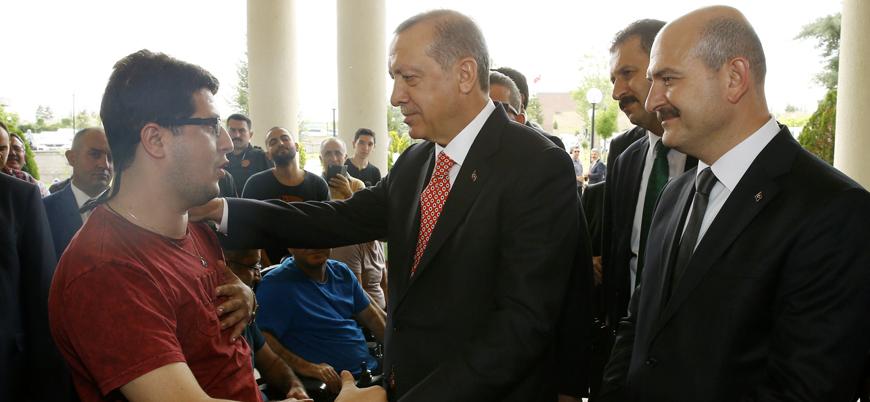 Abdulkadir Selvi Erdoğan ile Soylu arasında istifa konuşmasını yazdı