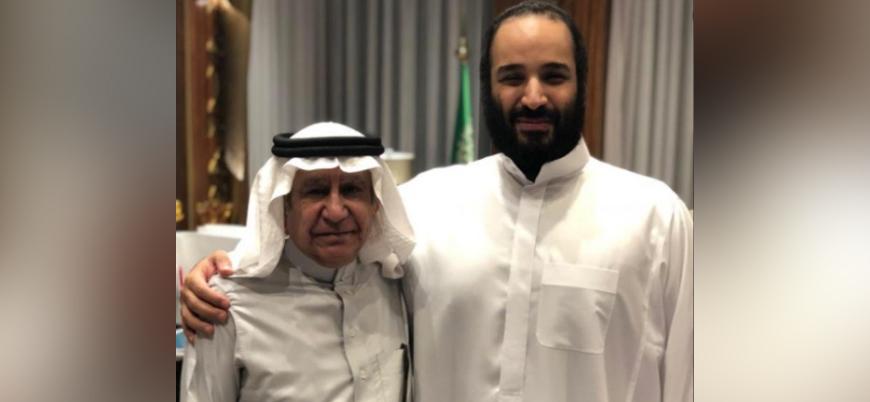 Suudi Veliaht Prens Muhammed bin Selman'ın laiklik yanlısı akıl hocasından Hz. Muhammed'e şok sözler