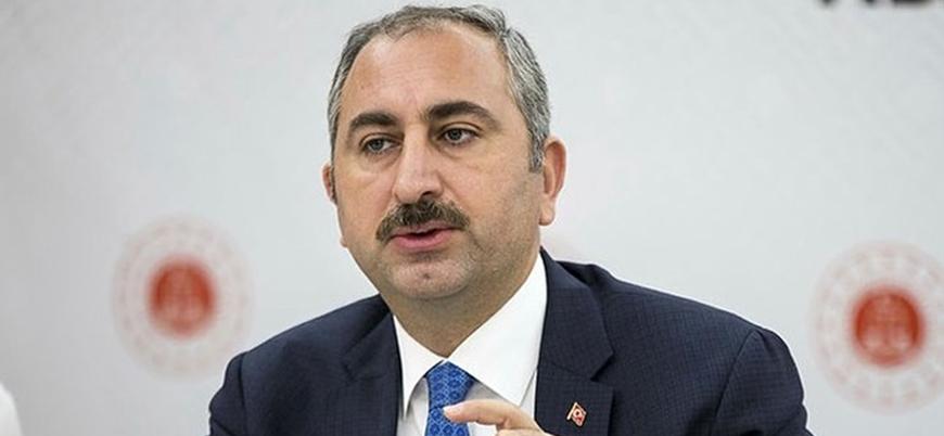 Adalet Bakanı Gül: 17 hükümlüye koronavirüs tanısı konuldu, 3 hükümlü hayatını kaybetti