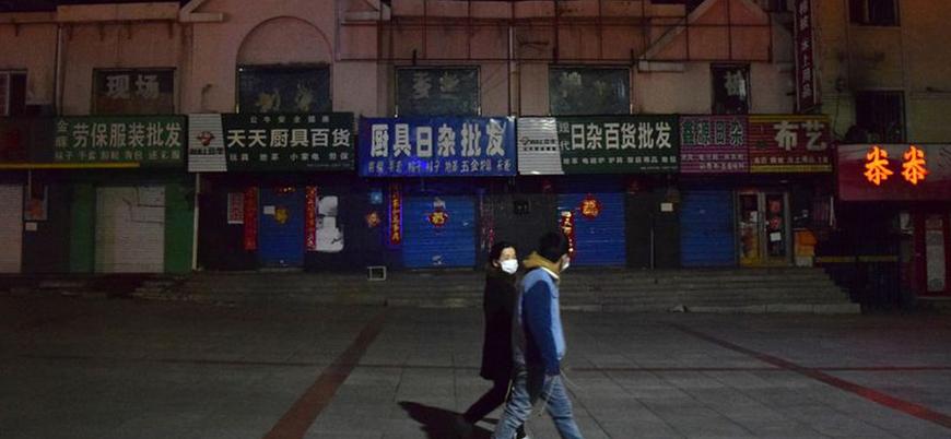 Çin'de 'ikinci koronavirüs dalgası' endişesi
