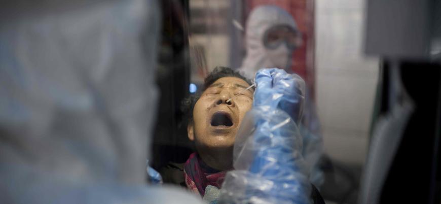 Güney Kore'de iyileşen 116 koronavirüs hastasının testi yeniden pozitif çıktı