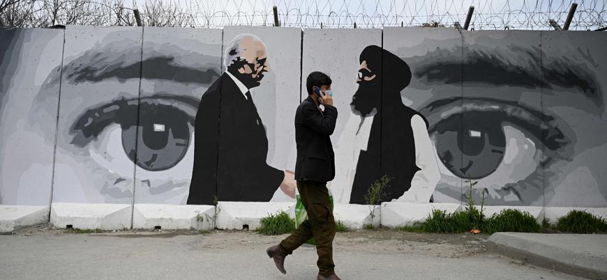 Katar'da Taliban-ABD görüşmesi