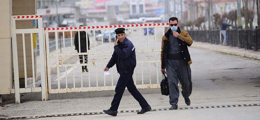 Reuters'ın Irak'taki faaliyetleri 3 aylığına durduruldu