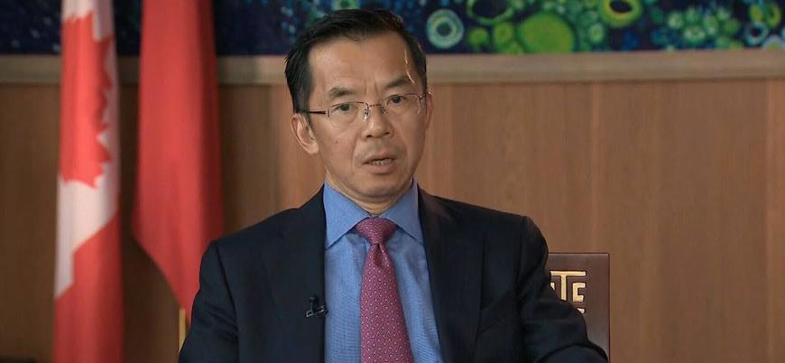 Avrupa ile Çin arasında 'koronavirüs' gerilimi