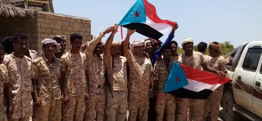 Yemen'de Sokotra Adası BAE destekçi ayrılıkçı güçlerin kontrolüne girdi