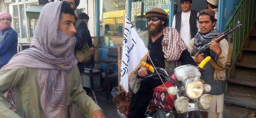 Taliban saldırılarına engel olamayan Kabil hükümeti motosiklet kullanımını yasakladı