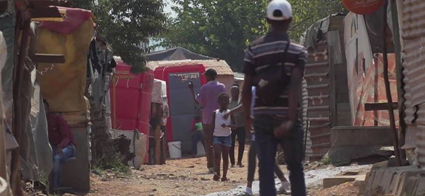 Güney Afrika'da kriz: 'Açlıktan ölmektense koronavirüsten ölelim'