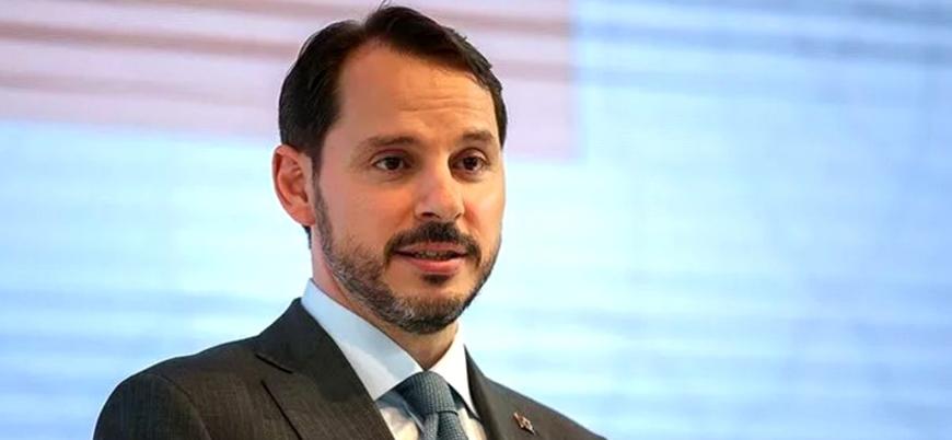 Hazine Bakanı Albayrak: Ekonomimiz adım adım yeniden yükseliyor