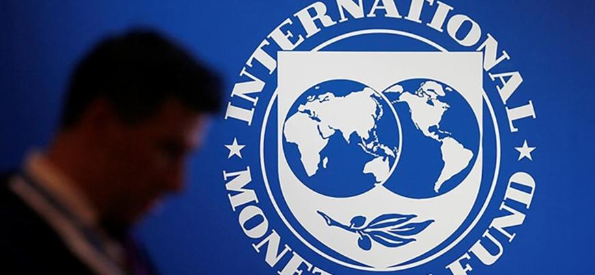 Dünya ülkelerinin yarısı IMF'den para istedi