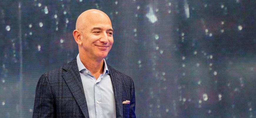 Herkes kaybetti o kazandı: Amazon'un kurucusu Jeff Bezos'un serveti 24 milyar dolar arttı