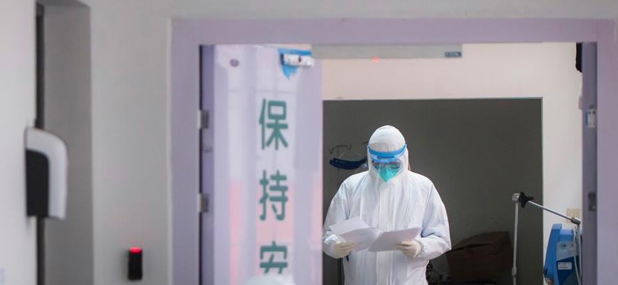 """""""ABD istihbaratı koronavirüsün Çin'de bir laboratuvarda üretildiği iddiasını araştırıyor"""""""