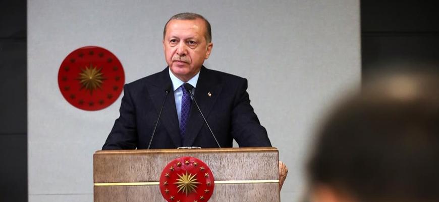 Selvi: Koronavirüsle mücadele süreci Erdoğan'a desteği artırdı