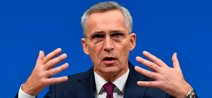 NATO: Koronavirüs ülkelerin güvenliğini etkileyebilir