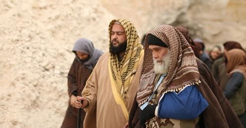 İlim adamları sahaya indi, savaşçılar Hama'nın kapılarına dayandı