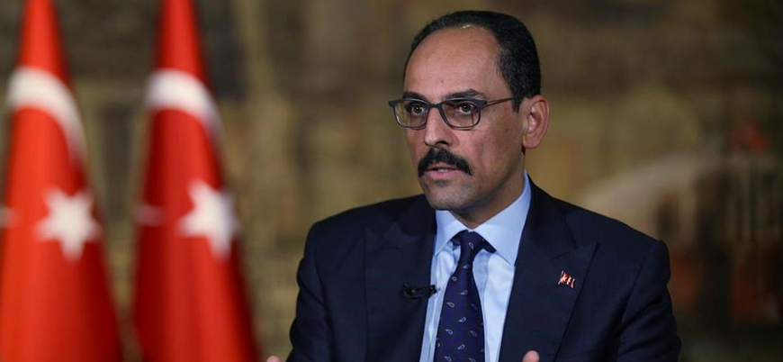 """""""AB, BM ve İslam İşbirliği Teşkilatı gibi kurumların meşruiyeti sorgulanacak"""""""