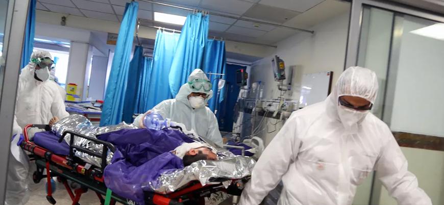 İran rejimi: Ölü sayımız 5 bine yaklaştı