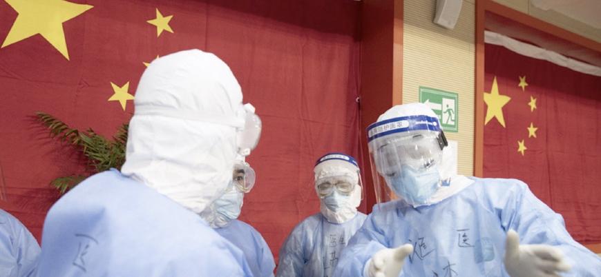 Koronavirüs: Ölü sayısını az göstermekle eleştirilen Çin, rakamı 1290 artırdı