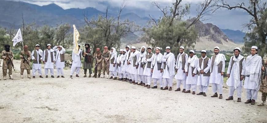 Taliban 20 mahkumu daha serbest bıraktı