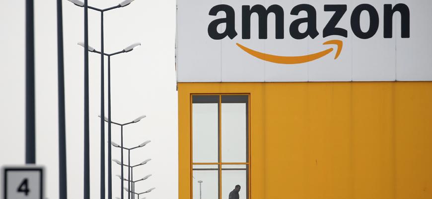 Amazon çalışanları greve gidiyor