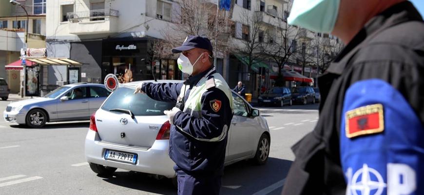 Arnavutluk'ta karantinayı ihlal edene 8 yıl hapis