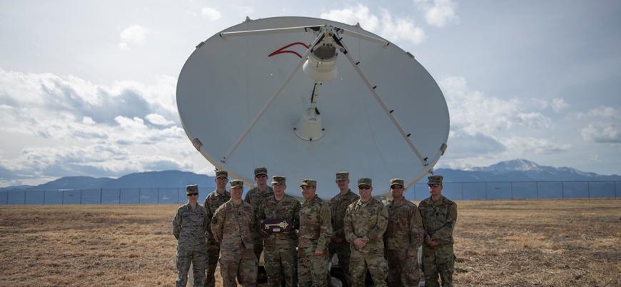 ABD, Rus ve Çin uydularına karşı sinyal karıştırıcı geliştiriyor