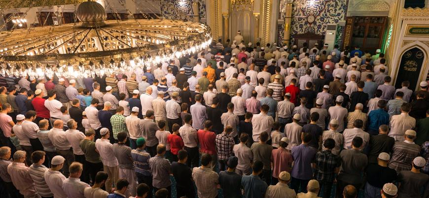 Suudi Arabistan'dan Ramazan ayında 'evde teravih' uyarısı