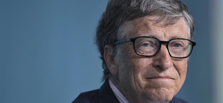 Gates: Gelecek yıl sonuna kadar aşı bulunacaktır