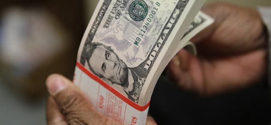 Dolar kuru haftaya 6.94 lira seviyesinde başladı