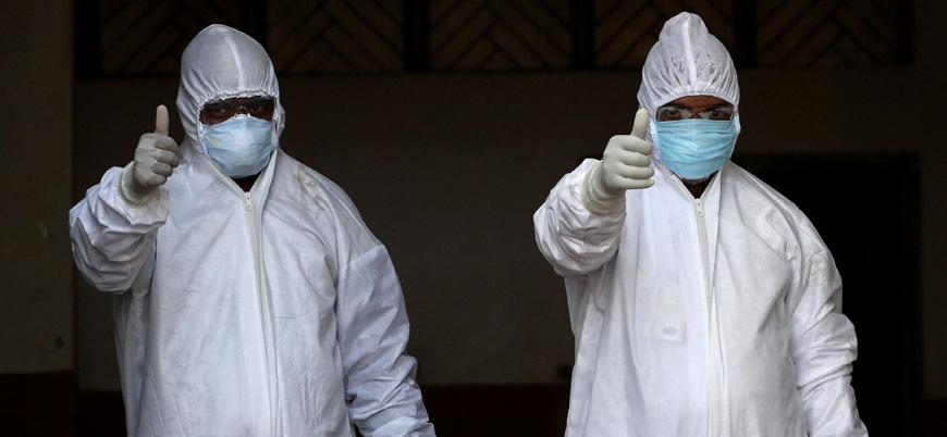 Koronavirüs: Hastaların yüzde kaçı hiç belirti göstermedi?