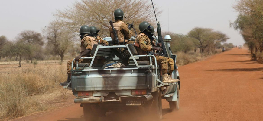 Burkina Faso güçleri 31 Müslüman esiri infaz etti