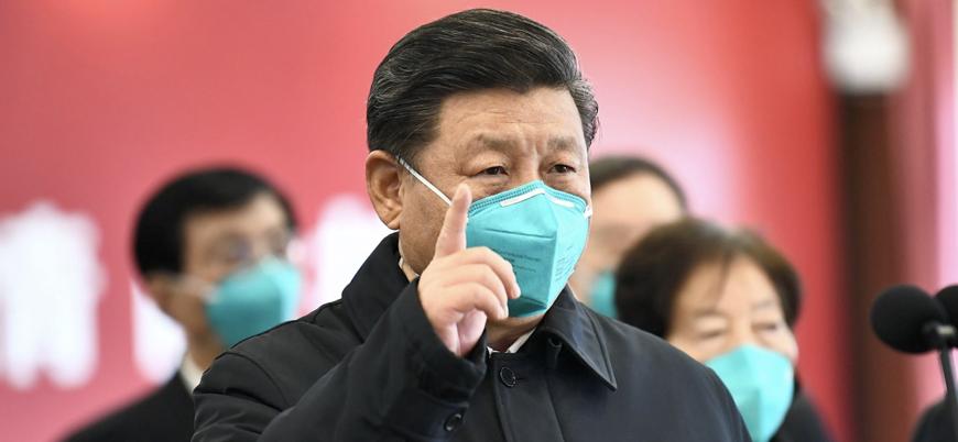 Çin'de koronavirüsle ilgili paylaşım yapan binlerce kişi ortadan kayboldu