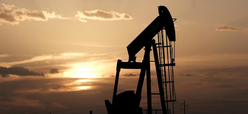 Brent petrol fiyatı 20 doların altına indi