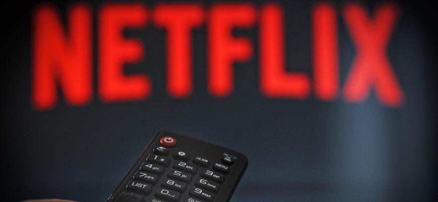 Koronavirüs: 16 milyon kişi Netflix'e abone oldu